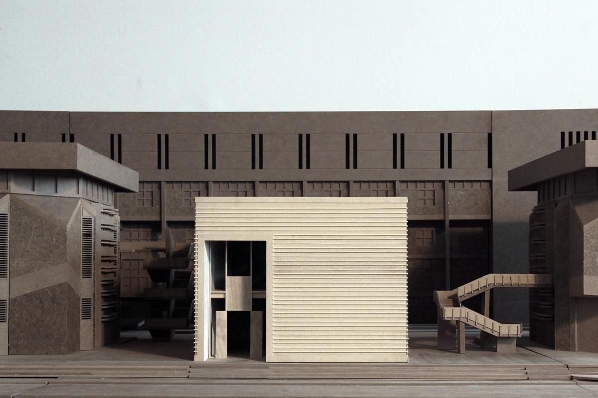 giorno-architektur
