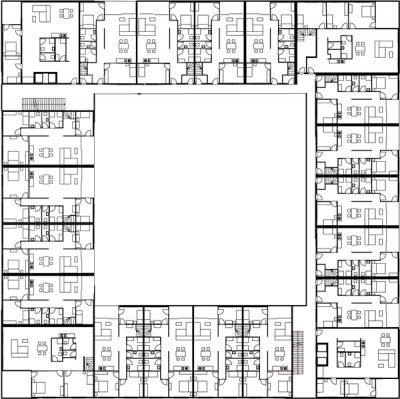 giorno-social-housing