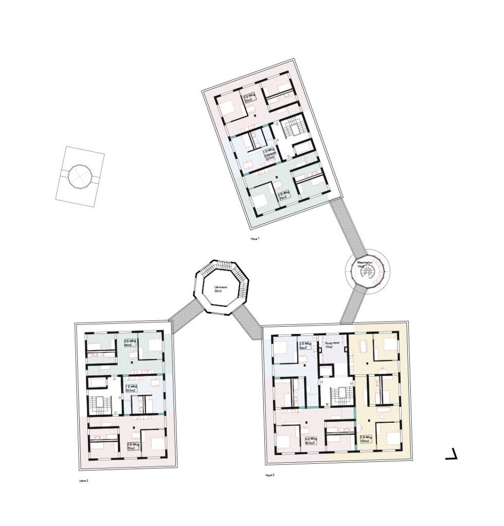 kooperative-grossstadt-wettbewerb-freiham-freihampton-obergeschoss-2-giorno-architektur