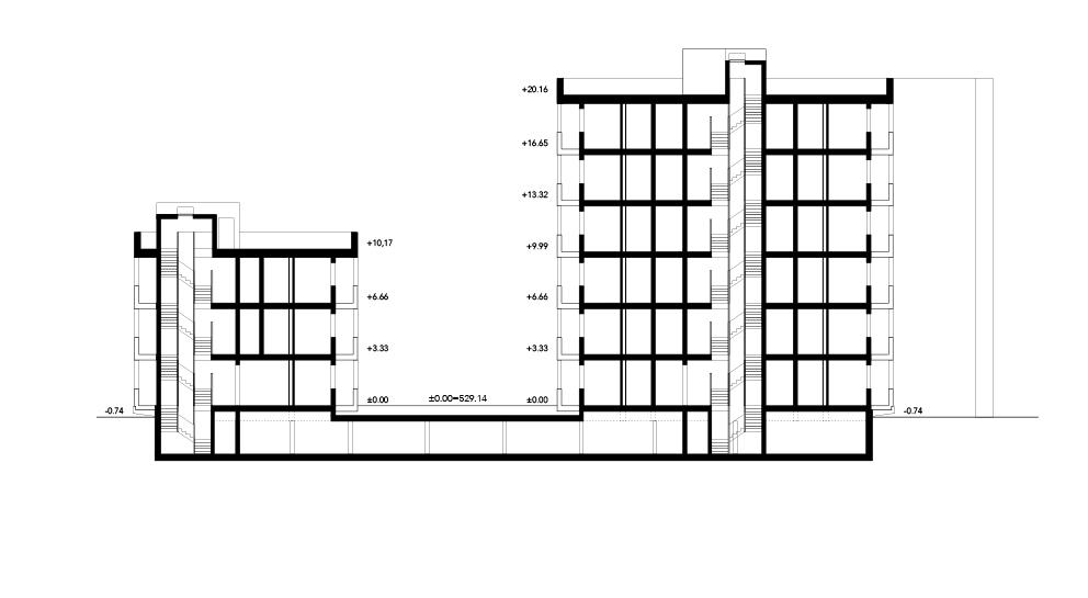 kooperative-grossstadt-wettbewerb-freiham-freihampton-schnitte-1-giorno-architektur